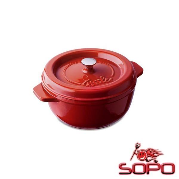 Fissler Arcana Round, 27cm Single pan