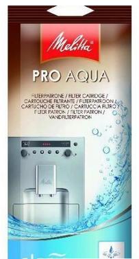 Melitta Wasserfilter, Pro Aqua,