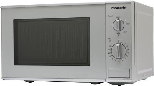 Panasonic Mikrowelle NNE221M,