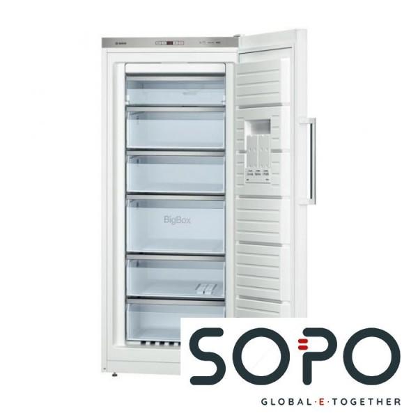 Bosch GSN51AW30 Freistehend Senkrecht 286l A++ Weiß Tiefkühltruhe