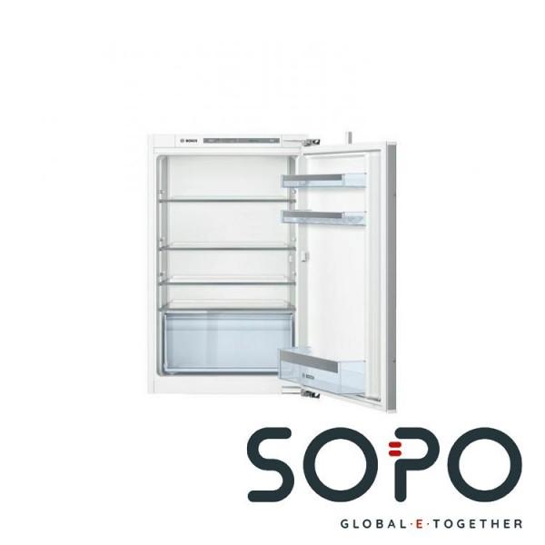 Bosch KIR21VF30 Eingebaut 144l A++ Weiß Kühlschrank