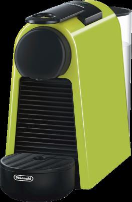 DeLonghi Kaffeemaschine EN85L Nespresso Essenza Mini lime-green