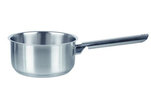 Fissler Stielkasserolle, Family-Line, 16cm ohne Deckel