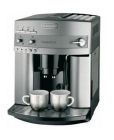 DeLonghi Kaffeevollautomat, ESAM3200.S,