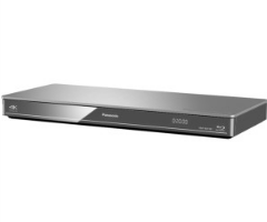 Panasonic Blueray-Player, DMP-BDT385EG,