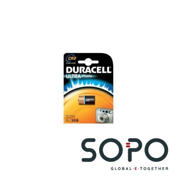 Duracell Lithium, 3V Lithium 3V Nicht wiederaufladbare Batterie