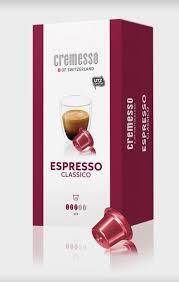 Cremesso Caffe Espresso 1Pkg-16Kapseln