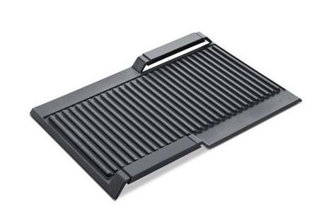Bosch Grillplatte HEZ390522 für FlexInduction