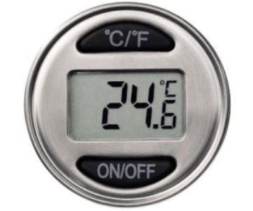 Xavax Digitales Multithermometer