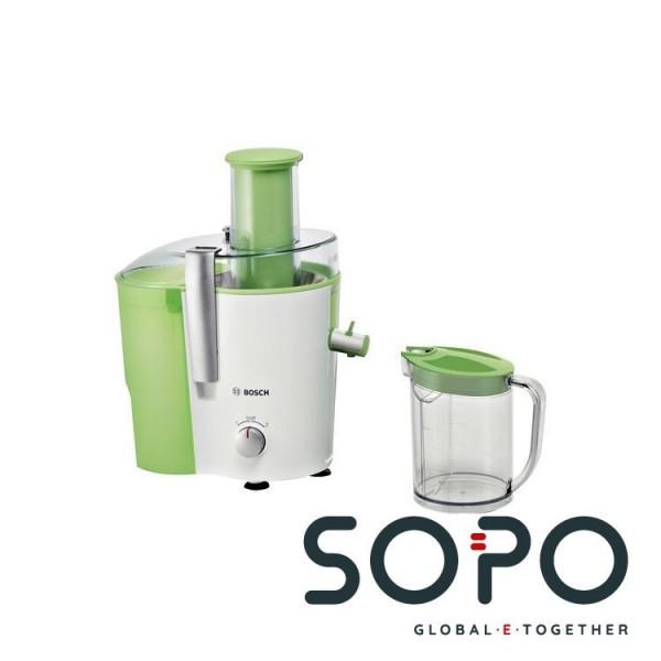 Bosch MES25G0 Entsafter 700W Grün Saftpresse