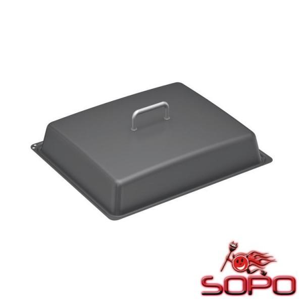 Bosch HEZ633001 Deckel für Profipfanne