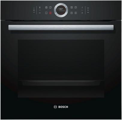 Bosch Backofen HBG635BB1 Einbau
