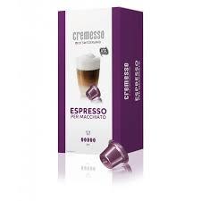 Cremesso Caffe Per Macchiato 1Pkg-16Kap