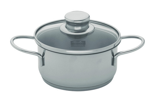 Fissler Snack Single pan