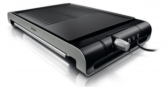 Philips Tischgrill HD4419-20