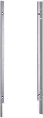 Bosch Sonderzubehör SMZ5005, Verblendungs-u.Befestigungssatz Niro 81