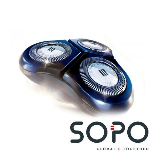 Philips SHAVER Series 7000 SensoTouch Schereinheit RQ11-50