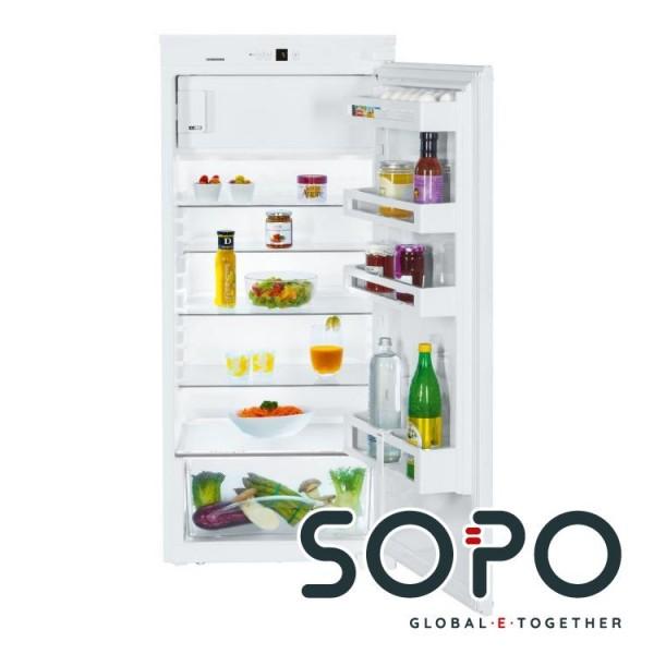 Liebherr Einbaukühlschrank IKS2334, A++,Schlepptüre,122cm,4Stern