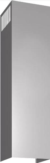 Bosch DHZ1225 Bauteil &amp, Zubehör für Dunstabzugshauben