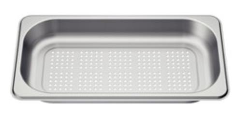 Bosch HEZ36D163G Backofenrost &amp, Backblech