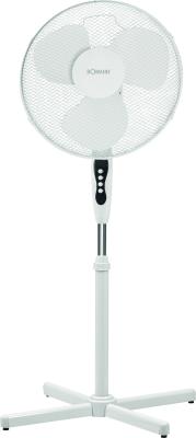 Bomann VL 1139 S CB 45W Weiß