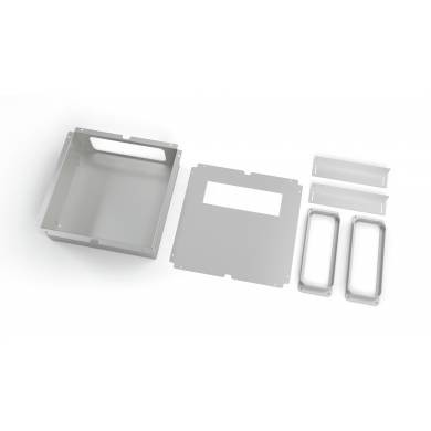 Bosch DSZ9ID0M0, Montageset für abnehmbaren Lüfter