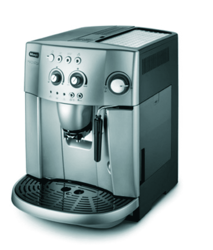 DeLonghi ESAM 4200.S Freistehend Vollautomatisch Espressomaschine 1.8l Silber