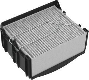 Bosch DWZ0XX0I5, Integriertes CleanAir - Modul