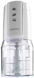 Kenwood CH550 0.5l 400W Weiß Elektrischer Essenszerkleinerer