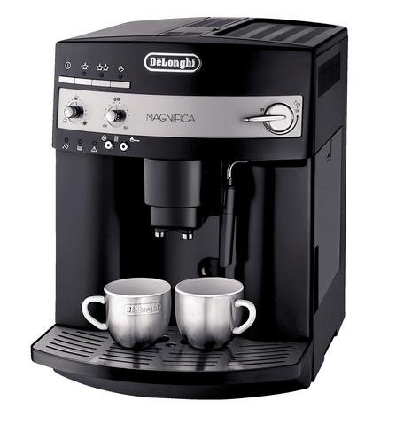 DeLonghi Kaffeevollautomat ESAM3000.B