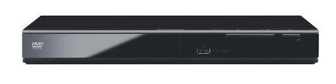 Panasonic DVD-Player, DVD-S500EGK,