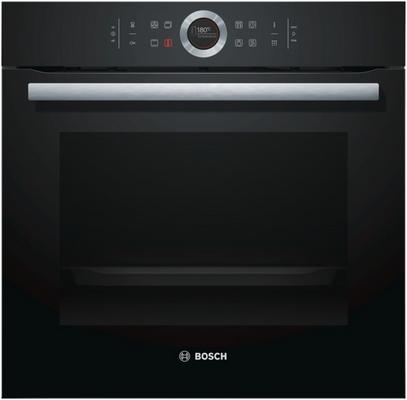 Bosch Backofen HBG675BB1 Einbau