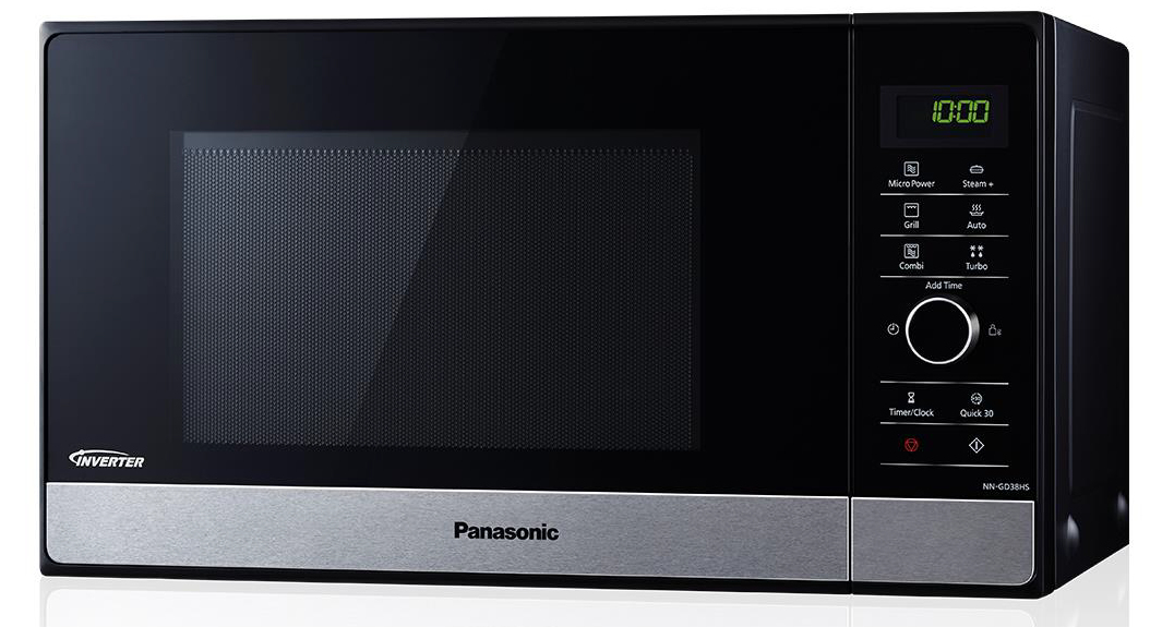 Panasonic NN ST45KWEPG Mai | sopo.at