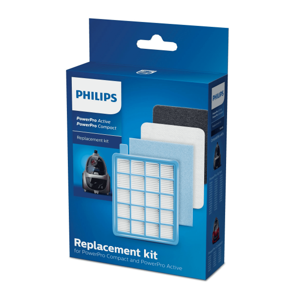 Philips Ersatzfilter, FC8058-01