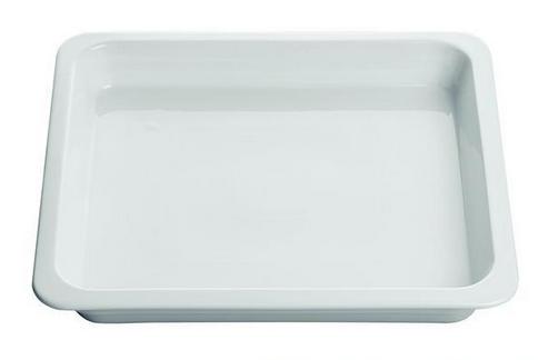 Bosch Behälter HEZ36D353P Porzellan-Behälter-GN2 3-ungelocht