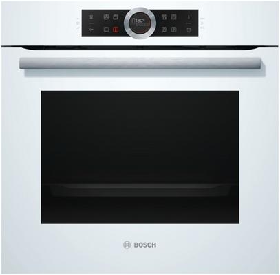Bosch Backofen HBG675BW1 weiß