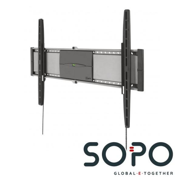Vogel\'s EFW 8305 Wandhalter Superflat L für LCD-Plasmabildschirme
