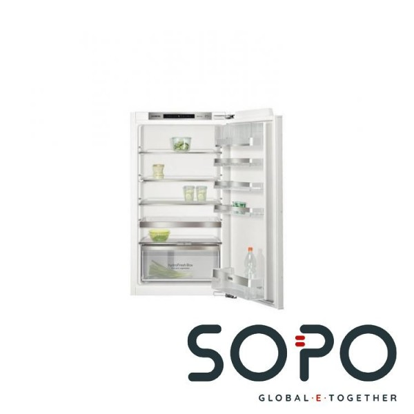 Siemens KI31RAD30 Eingebaut 172l A++ Weiß Kühlschrank