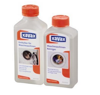 Hama Waschmaschinenpflege Set 110797 Entkalker+Reiniger