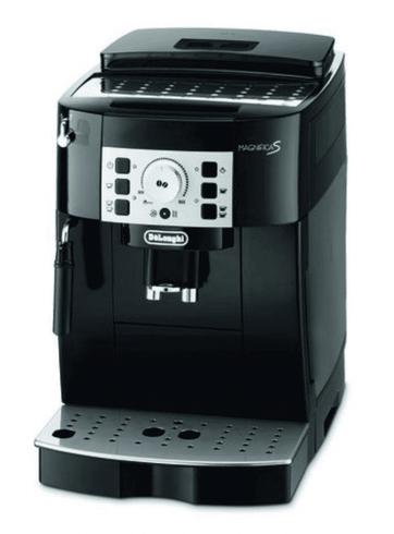DeLonghi Magnifica S Freistehend Vollautomatisch Espressomaschine 1.8l 14Tassen Schwarz
