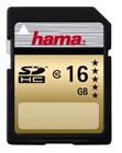 Hama SDHC-Karte16GBClass10