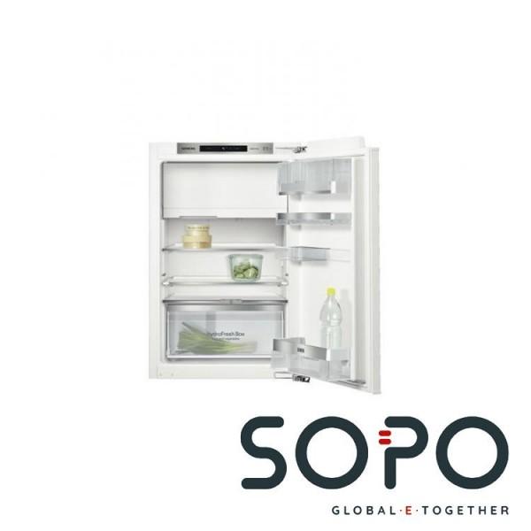 Siemens KI22LAD30 Eingebaut 124l A++ Weiß Kühlschrank mit Gefrierfach