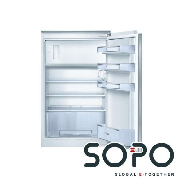 Bosch KIL18V51 Eingebaut 131l A+ Weiß Kühlschrank mit Gefrierfach