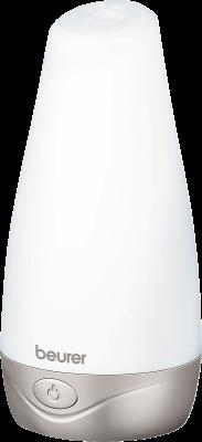 Beurer LA 30 Weiss-Silber Luftbefeuchter