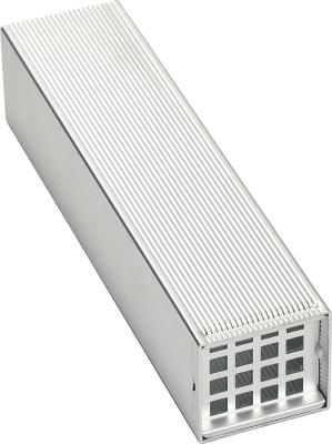 Siemens SZ73001 Silberglanzkassette