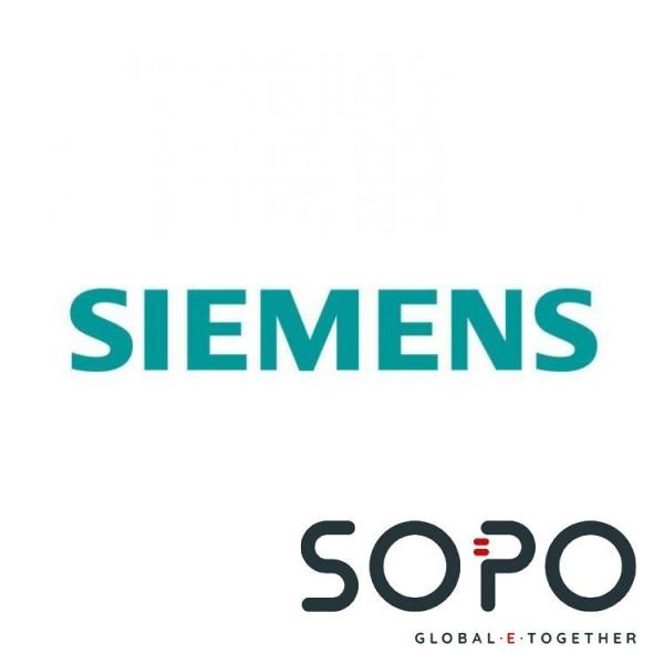 Siemens Verblendungssatz SZ73005 , und Befestigungssatz Niro 815