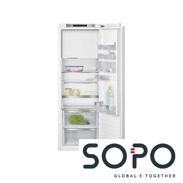 Siemens KI72LAD30 Freistehend 248l A++ Weiß Kühlschrank mit Gefrierfach