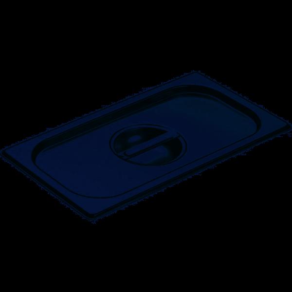 Miele Garbehälter-Deckel DGD 1-3 Edelstahl 325 x 175 mm