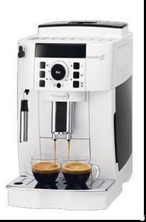 DeLonghi Kaffeevollautomat ECAM21117W Deloghi Espresso