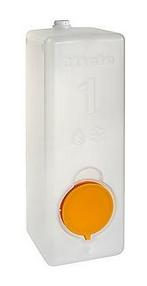 Miele NB TD 0011 Nachfüllbehälter zur Dosierung von Waschmitteln, 10223070, Haushaltswarenzubehör